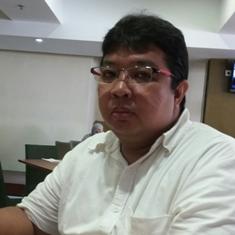 Rony Chriswanto