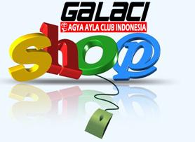 galaci shop
