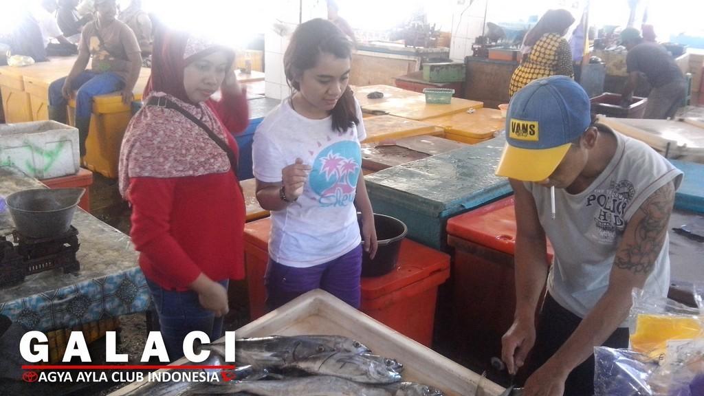 Pilih Ikan Yuk....