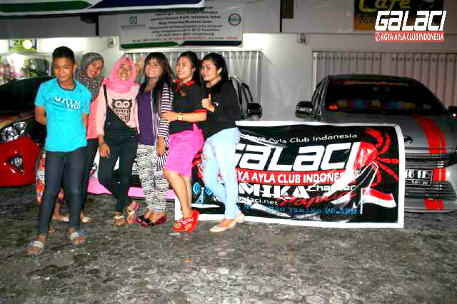 Keep Solid for Timika Chapter